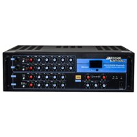 Amply karaoke Jarguar Pro-1203BT