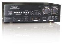 Amply karaoke Master HS-8200