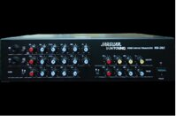Amply Karaoke Mixer Jarguar 202