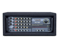 Amply karaoke Nanomax Pro 100i
