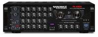 Amply karaoke Nanomax PA-1203A