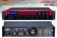Amply kỹ thuật số Bosa KTV-3300