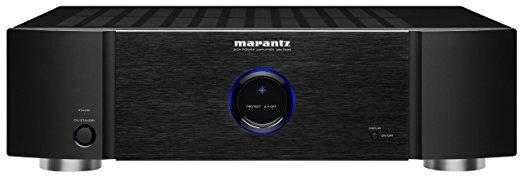 Amply Marantz Power Amplifier MM7025