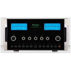 Amply McIntosh Integrated Amply MA7000