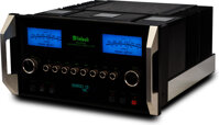 Amply Mcintosh Integrated Amplifier MA8000