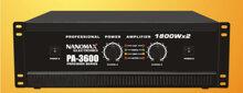 Amply Nanomax PA 3600