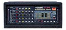 Amply Nanomax Pro 568E