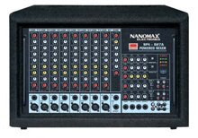 Amply Nanomax SPA 827A