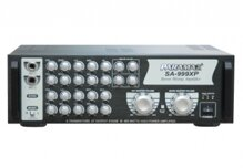 Amply Paramax SA-999HD