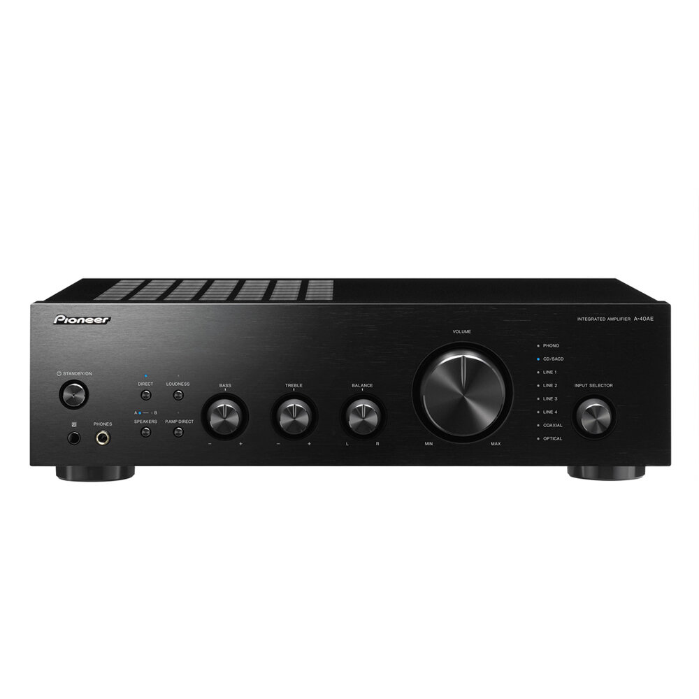 Amply Pioneer A-40AE