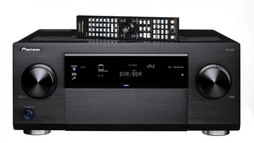 Amply Pioneer SC-LX57