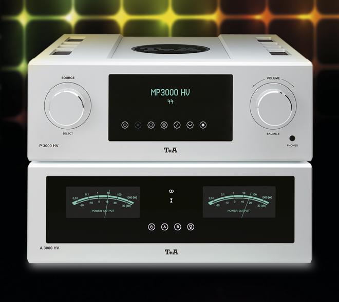 Nơi bán Amply T+A Power Amplifier A 3000 HV giá rẻ nhất