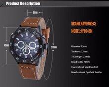 Đồng hồ nữ dây kim loại KIMIO KW6018S-C01