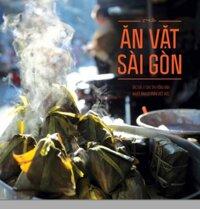 Ăn vặt Sài Gòn - Chu Thị Hồng Anh & Trần Việt Đức