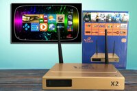Android Box Vinabox X2