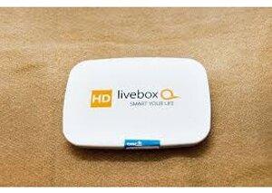Android Tivi Box Livebox Q
