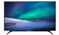 Android Tivi Sharp 4T-C60BK1X - 60 inch, Ultra HD 4K