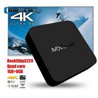 Android TV Box Enybox MXQ-4K RK3229 1G/8G Quad Core