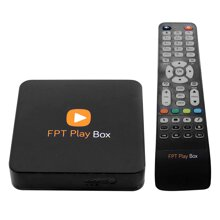 Android TV box FPT PLay Box
