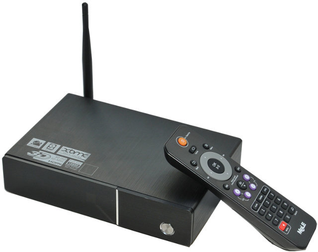 Android TV Box MeLE X1000