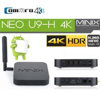 Android Tv Box MINIX NEO U9-H