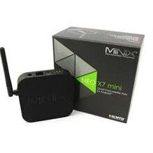 Android TV Box MINIX Neo X7 Mini VerII