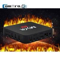 Android Tv Box MXR 4K MXR RK3229 Quad Core RAM1G 8G ROM