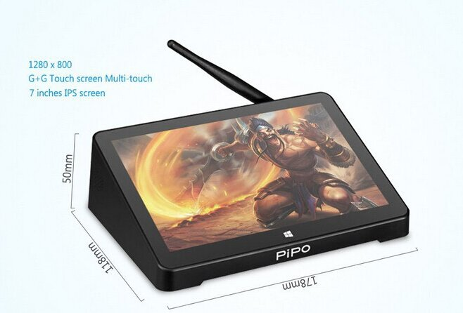 Android TV Box Pipo X8