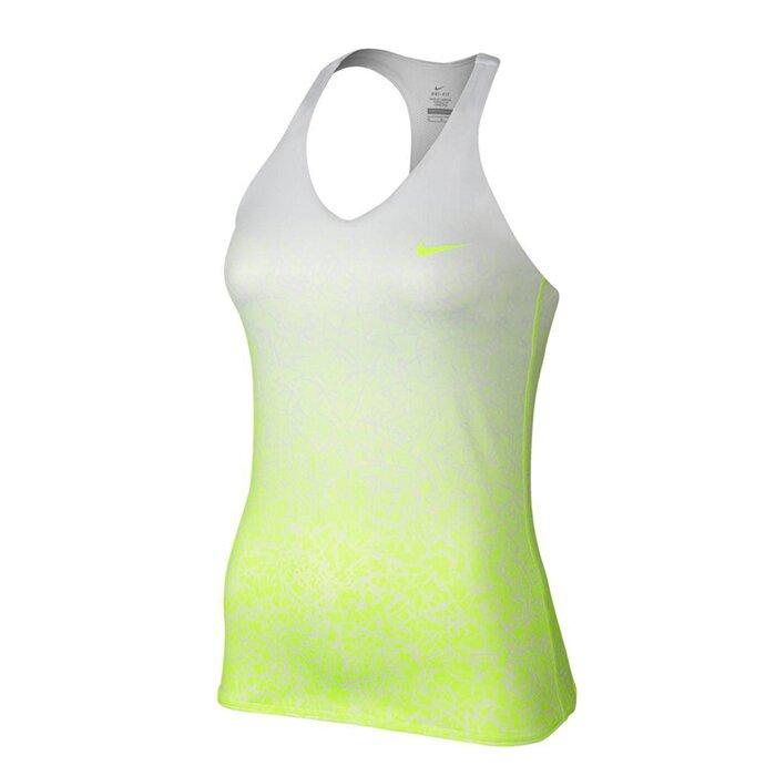 Áo ba lỗ thể thao nữ Nike 646197-702