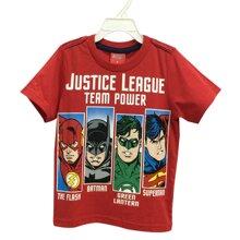 Áo bé trai D.C Justice League Jlts-0014
