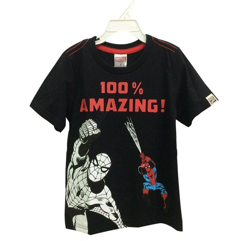 Áo bé trai Marvel Mcts-0015