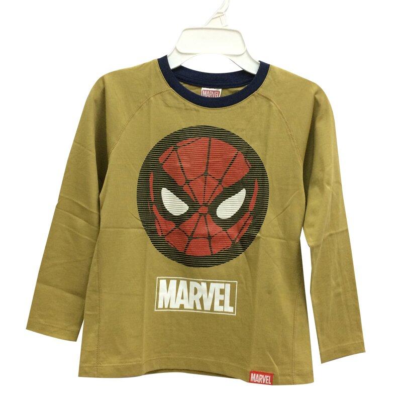 Áo bé trai Marvel Mcts-0030