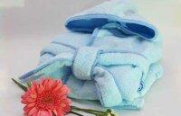 Áo Choàng Tắm Trẻ Em Mollis ACBM