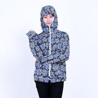 Áo chống nắng 2 lớp vải lanh