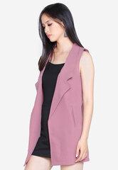 Áo khoác cardigan nữ FrancisB 007G - Màu G/ BP