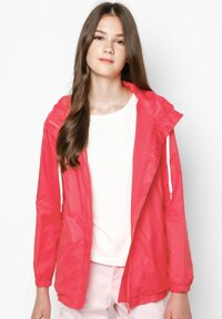Áo khoác nữ Mint Basic Nylon MBJ11408PI