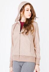 Áo khoác nữ nỉ lót lông cừu Uniqlo