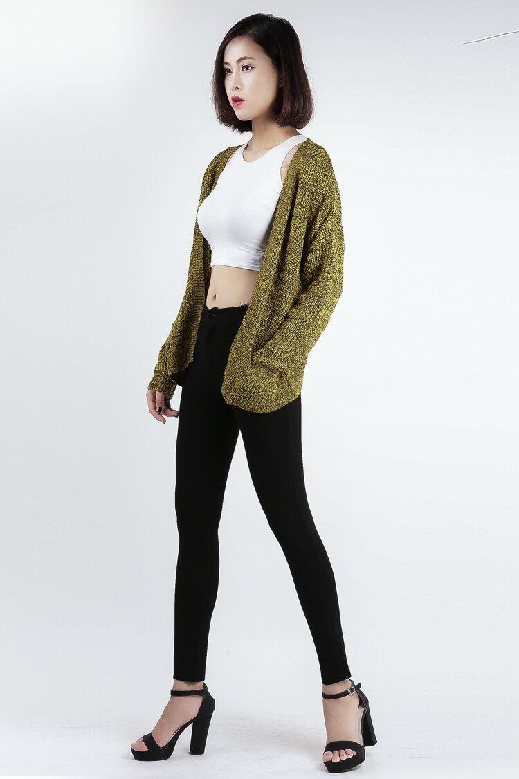Áo len nữ 6ZAL018