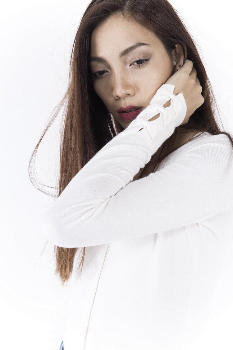 Áo len nữ ZENDA 6ZAL027