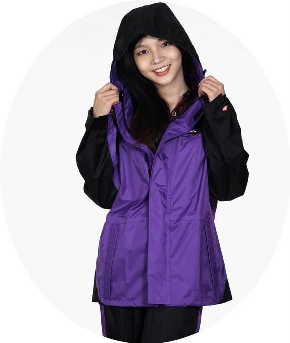 Áo mưa bộ Sơn Thủy K21E