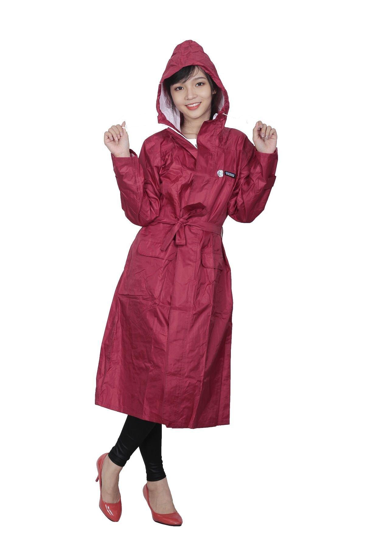 Áo mưa thời trang Sơn Thủy ST25