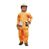 Áo mưa trẻ em Ong mật Rando