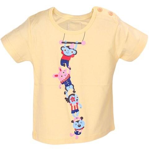Áo phông Beiner 2229 cho em bé