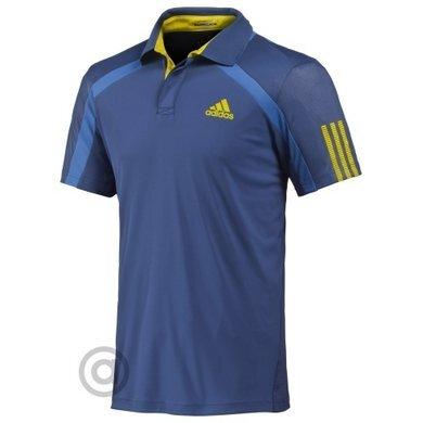 Áo phông nam Tennis Adidas Baricade TradPo Z10895 - size L