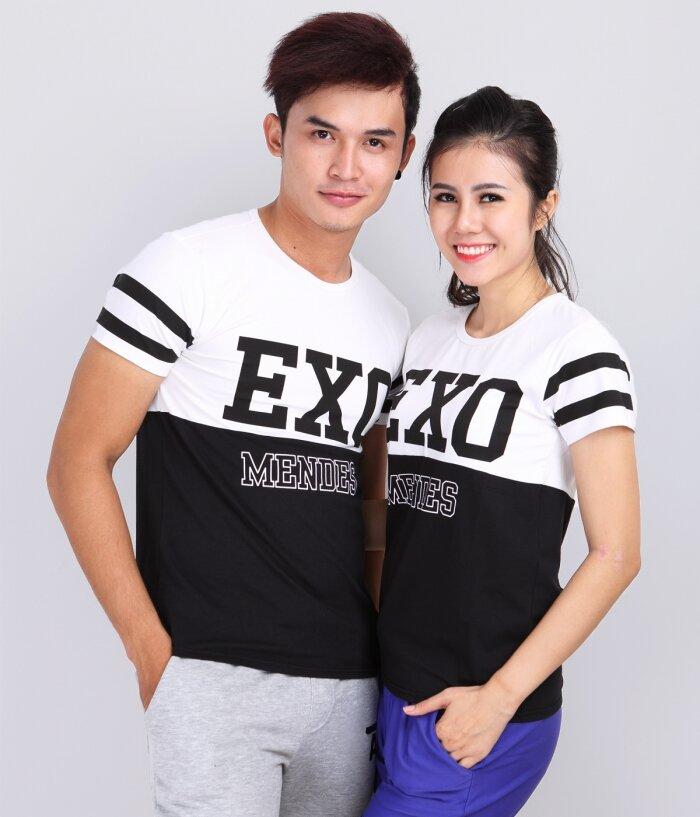 Áo thun đôi EXO