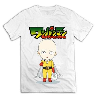 Áo thun One Punch Man 01 - Saitama