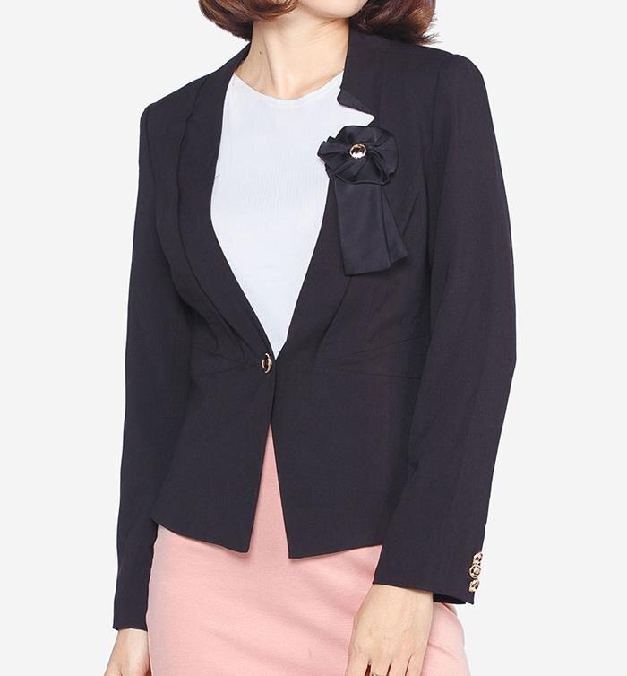 Áo vest nữ The One Fashion ADH063DE