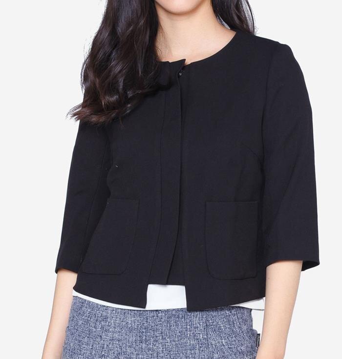 Áo vest nữ The One Fashion AVB0531DE