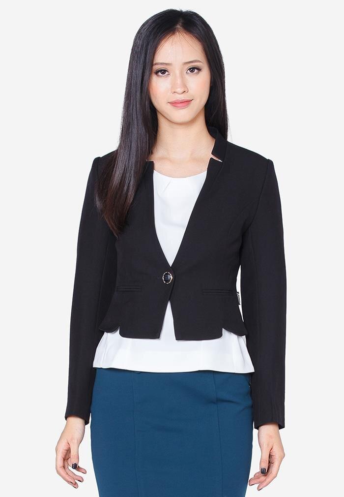 Áo vest nữ The One Fashion AVB057DE4