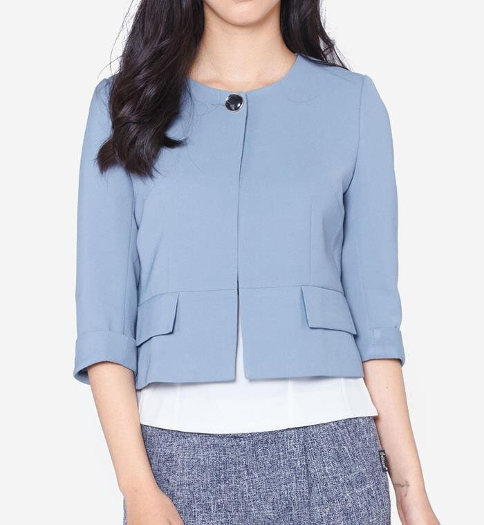 Áo vest nữ The One Fashion AVB0521XAN